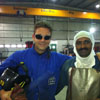 Training of welders in Dubai
